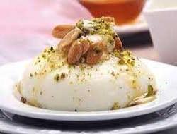 Arabic-sweets