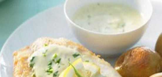 Balamot Fish with soup