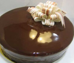 Cheese-Cake-with-Chocolate