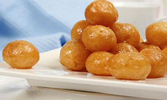Kamal Pasha recipe | Turkish Sweets