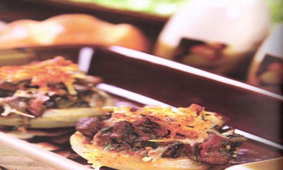 Yoruk Kebab | Turkish Kebab