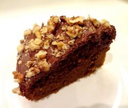 Nescafe cake