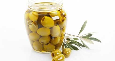 Olive-Pickles