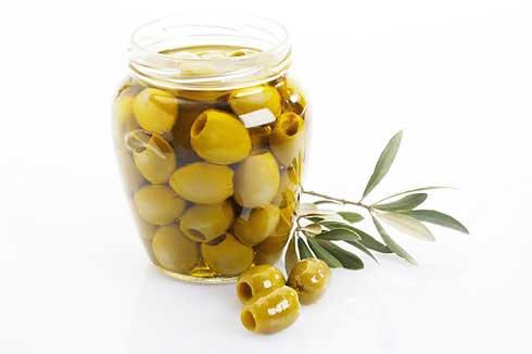 Olive Pickles