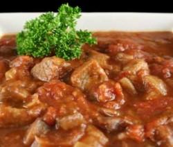 Onion Stew