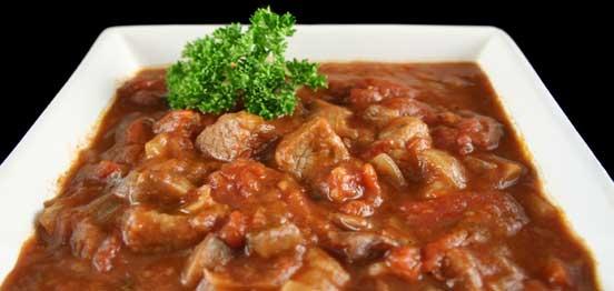 Stew | Onion Stew
