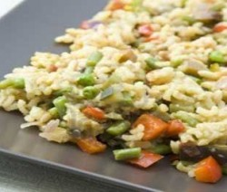 Peas-With-Rice