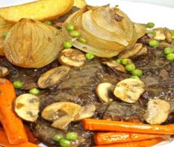 Roast-with-vegetables