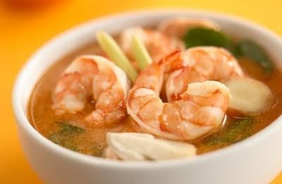 Shrimp-Soup