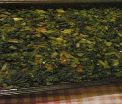 Spinach-with-Meat