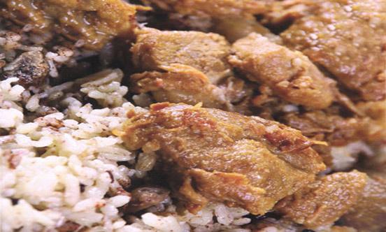 Burani   Turkish recipe