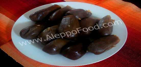Yalanji eggplants
