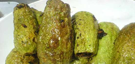 Zucchini Makmour