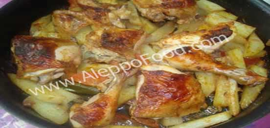 chicken-with-potato