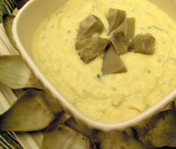 artichoke-soup