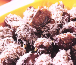 dates recipes