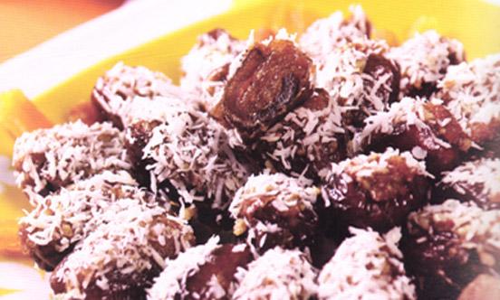 dates mahshi