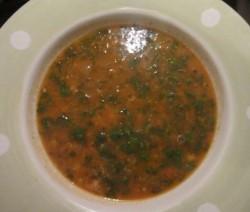 frik soup