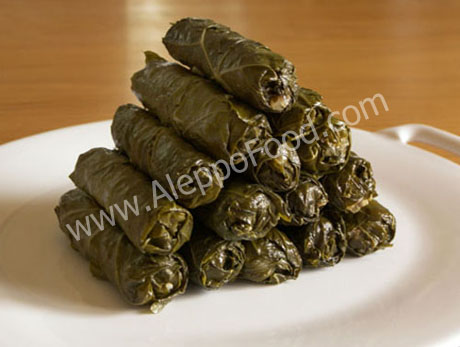 yaprak (Grape Leaves)