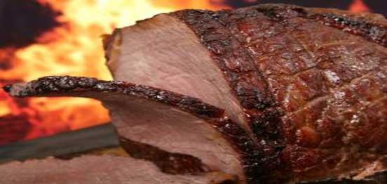 Roast | Meat Roast