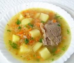 russian-soup