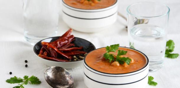 wheat soup