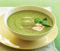 zucchini-soup